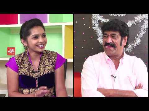నవ్వుల బాబు రఘుబాబు   Special Chit Chat with Comedian Raghu Babu   YOYO TV Channel