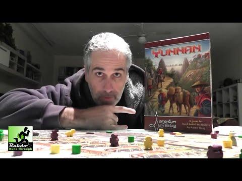 Yunnan Final Thoughts