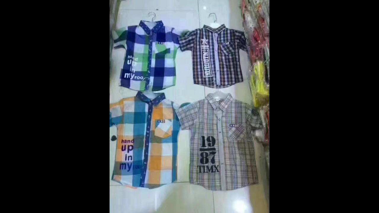 26df2e348 ملابس اطفال ستوكات من الصين (2017.7.13) - YouTube