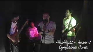 Jessie J - Flashlight | Symphonic Cover (Live Record)