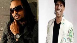 Lil Rick ft. Machel Montano - Go Dung (Remix)