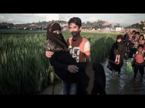 Il Viaggio di MOAS nel Bangladesh