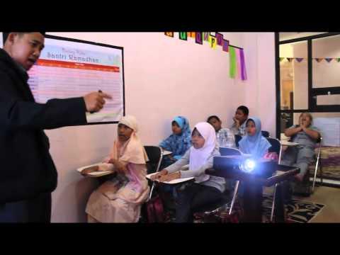 Tahfizh al-Quran Metode Talqin-Akademi Al-Quran