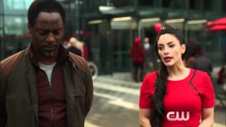 Bande annonce The 100 saison 3 épisode 3x14  Red Sky at Morning