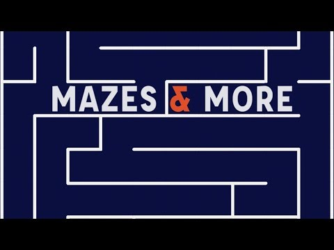 Mazes & More