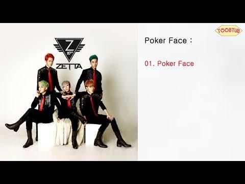 [Single] Zetta (제타) - Poker Face
