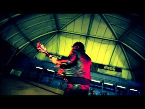 ギターウルフ 『バッティングセンター (Music Video)』