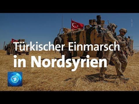 Türkei bringt Militär