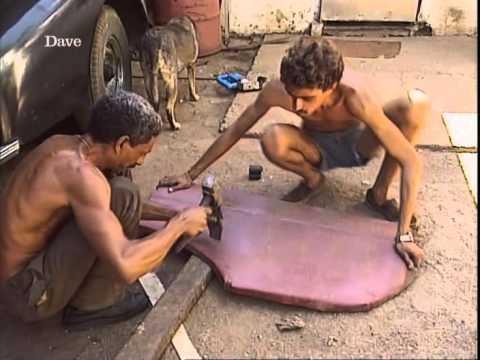 Jeremy Clarkson's Motorworld   S02E02 Cuba