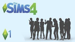 Los Sims 4 - Cap. 1 - El comienzo de una vida maravillosa