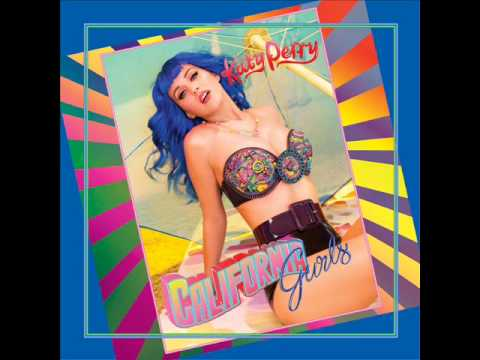 Katy Perry  California Gurls Audio ft Snoop Dogg