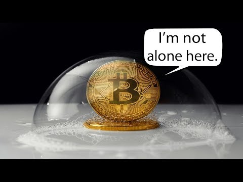 If Bitcoin is a Bubble, So Is Everything Else!