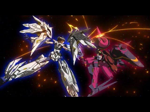 Infinite Stratos Official Trailer