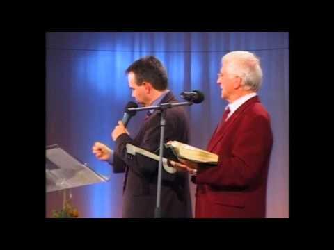 Du hast mehr Glauben als du denkst - Predigt von Pastor Wolfgang Müller