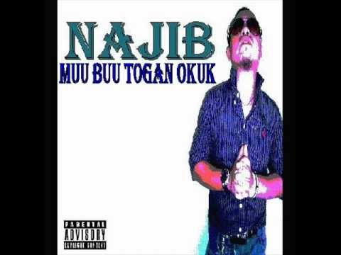 Najib - Muu Buu Togan Okuk