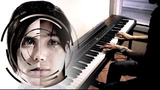 MR. NOBODY - Sous Les Draps (Piano Cover) + Sheet Music