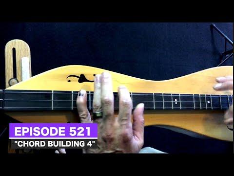 Dulcimerica with Bing Futch - Episode 521