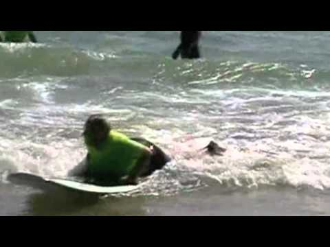 Bournemouth Surf School Beginners Lesson