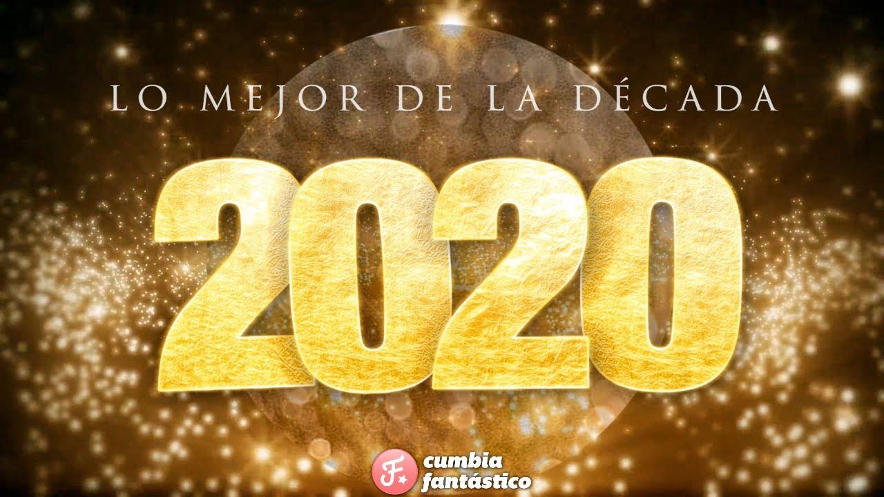Cumbia Mix Enganchados Verano Fiestas 2020 Youtube