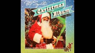 04 Santa Claus Is Coming To Town [Stereo] - The Crystals