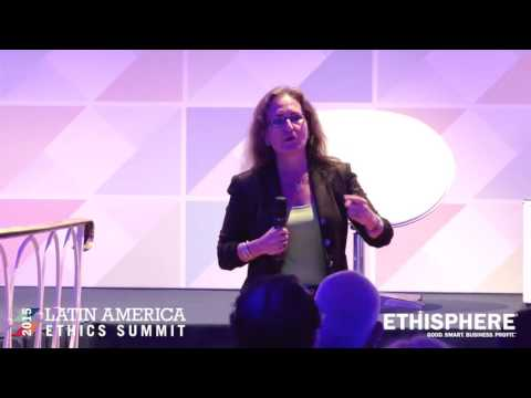 Ethisphere's 2015 Latin America Ethics Summit: Reputation and Transparency in 2015
