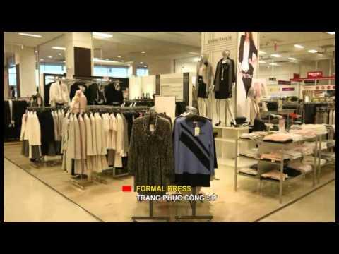 AEON Celadon Shopping Mall