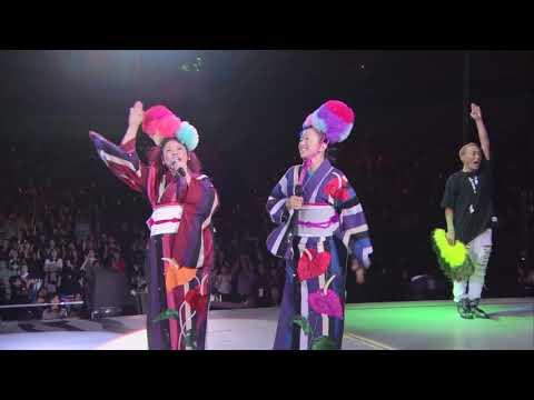 FUNK THE PEANUTS - ハイッ!ハイッ!ハイッ!ハイッ! (from ATTACK 25 TOUR 2014 Live Short Ver.)