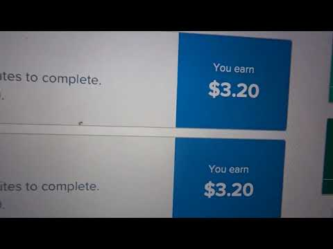 $650 Cash Out For Free How To Make Money At Home Online!!