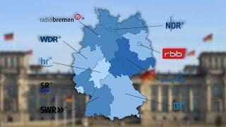 Medienminister will die ARD abschaffen - Tagesschau bald Geschichte