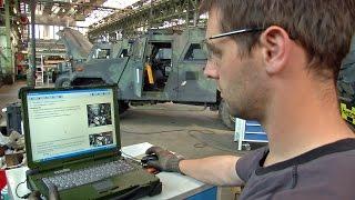 Mechatronikzentrum Jülich - Bundeswehr