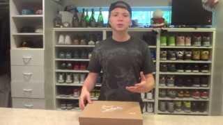 OneVeracity New Pickups: Christian Louboutin Louis Flat Black / Black Spikes