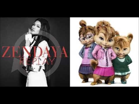 Replay - Zendaya (Chipmunk Version)