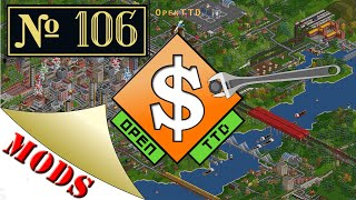 Let's play OpenTTD #106 - The Future is Now! (part 2/2)