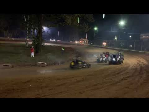 270 Heat 2 - Shellhammers Speedway