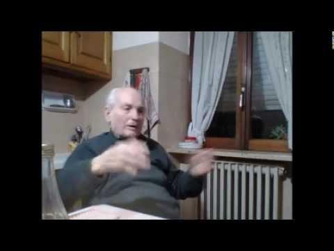 Nonno Ezio Parla Della Sua Vita