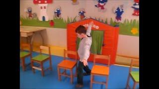 Psychomotor training for children. | For Kids.