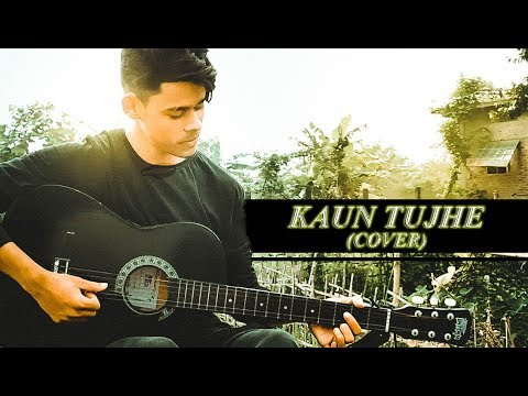 kaun-tujhe-cover-by-muhibur-rahman-|-male-version-|-armaan-mallik-|-ms-dhonimovie-song