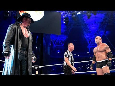 Undertaker expresses frustration with Goldberg match: Undertaker: The Last Ride Chapter 4 sneak peek