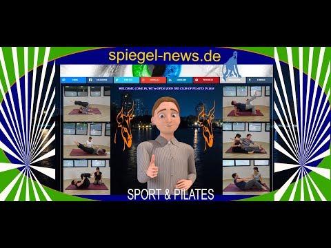 III➥Pilates Stuttgart| III➥ Pilates in Stuttgart| III➥ Pilates Übungen