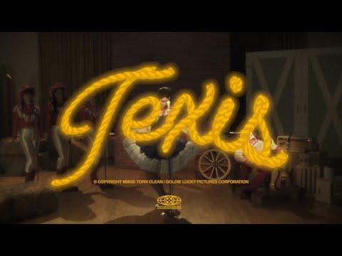 Sleigh Bells - Locust Laced (Official Video)