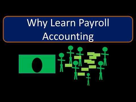 Payroll Introduction u