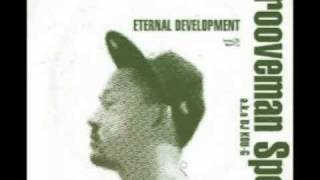 Grooveman Spot - Time For The Essence (Instrumental)