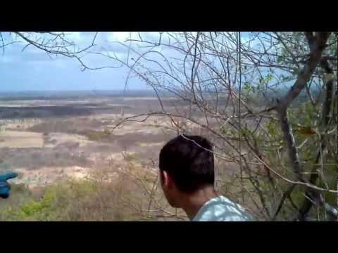 Vista do Baixo Jaguaribe