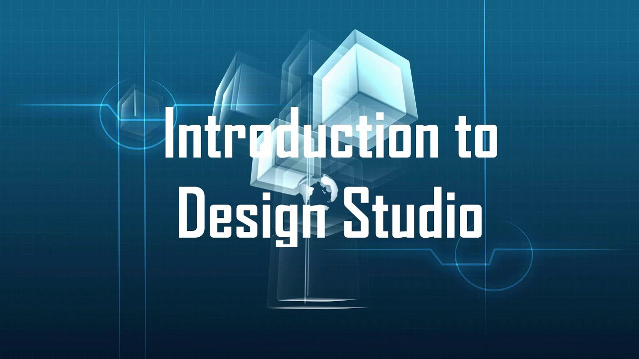 [Learn Kofax RPA 10 4] 1 Introduction to Design Studio