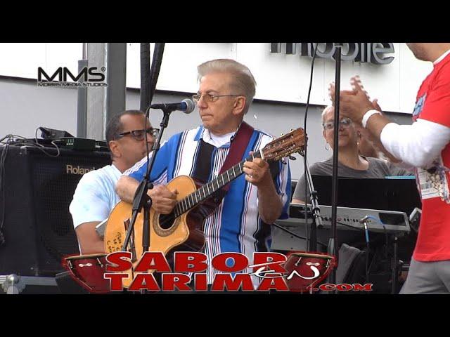 Frankie Vasquez Canta