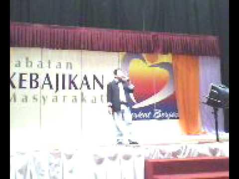 Karaoke JKMM 2009