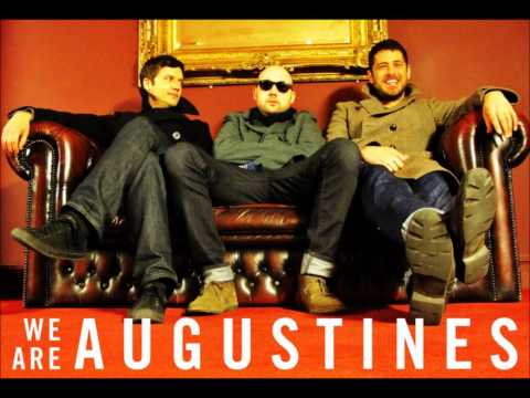Kid You're On Your Own - Augustines