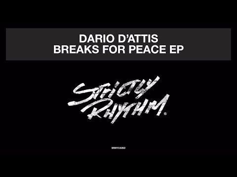 Dario D'Attis - My Tip (Official Audio)