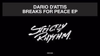 Dario D'attis 'my Tip'