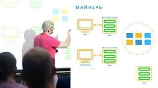 Как работает Ethereum